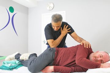 Specialist Back Clinic