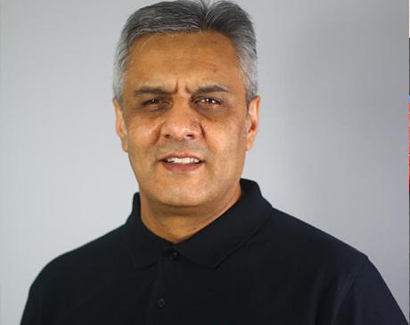 Jav Mughal