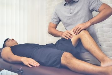 Specialist Knee Clinic