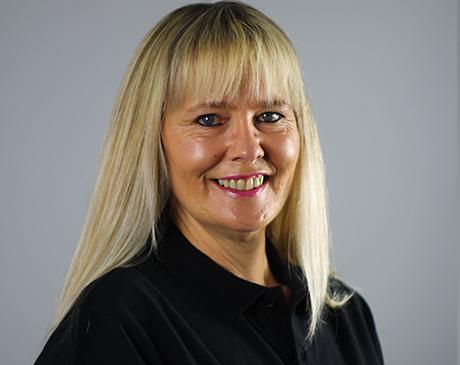 Tracey McCarten