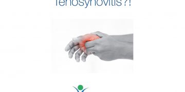 Do you suffer from De Quervain's tenosynovitis?