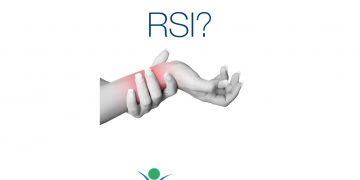 Do you suffer from RSI?